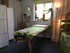 ursprüngliche Massagepraxis Health & Healing